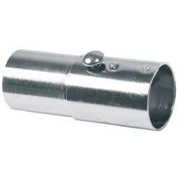 HOCS - Hose connector stainless